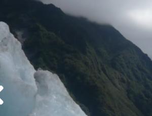 Glaciers, New Zealand