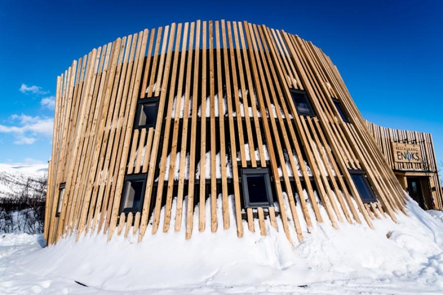 Enoks, Sweden