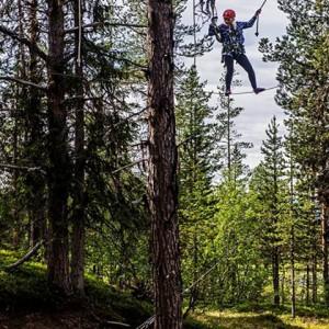 Challenge Park Icehotel Sweden Markus Alatalo