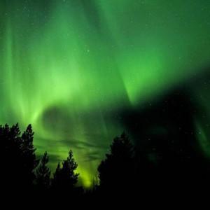 Northern Lights Safari, Ice Hotel, Sweden