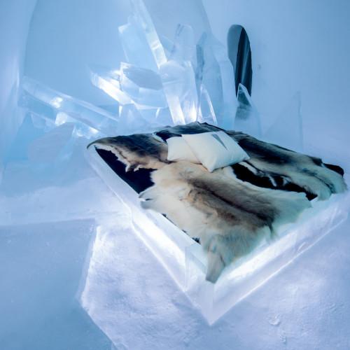 The Sea of Ice ,Kristina Möckel ,Sebastian Scheller  ;Photo : A